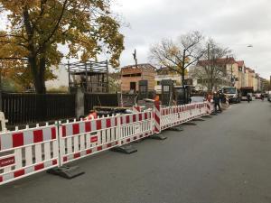 Glasfaserausbau in Nürnberg
